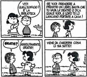 peanuts_biblioteche