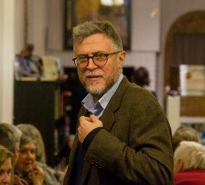 Fabio Cremonesi, traduttore di Kent Haruf, intervista